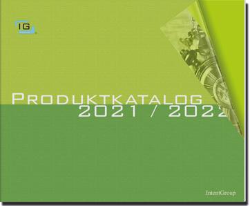 Produktkatalog 2020 / 2021