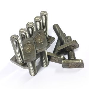 M8 x 35 Hammerkopf (10er Pack)
